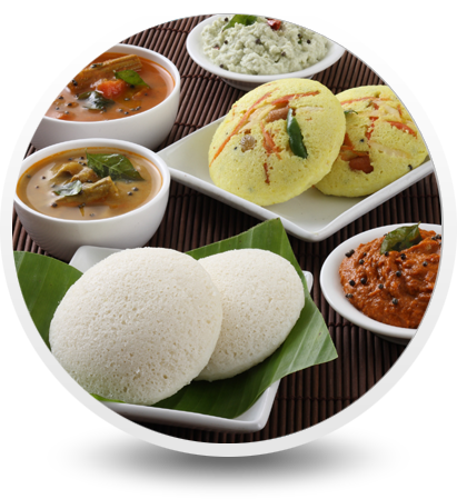 idli street - Lucrative South Indian Food Franchising